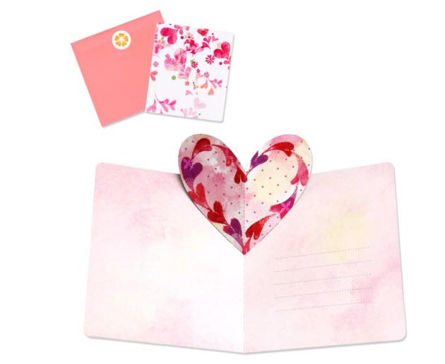 Оригинальный конверт на свадьбу