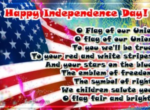 4th of July eCards