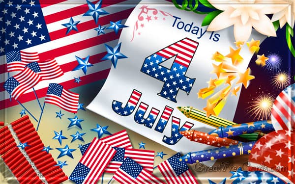 4th July Independence Day quotes