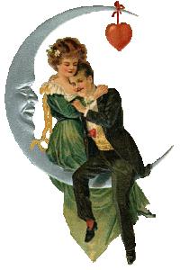 ретро любовники