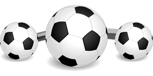 разделитель мяч png